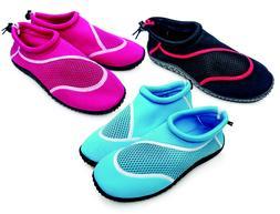 Women's Water Shoes Aqua Socks Yoga Exercise Pool Beach Danc
