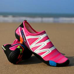 Women's Summer Water Shoes Aqua Socks For Beach Swim Surf Yo
