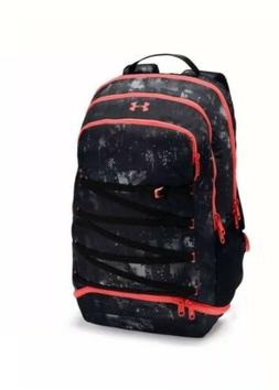 Women UA Under Armour Tempo Imprint Backpack Water Resistant