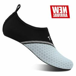 womens and mens kids water shoes barefoot