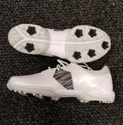 NIKE WOMENS DELIGHT V GOLF SHOES WHITE Water Resistant 65199