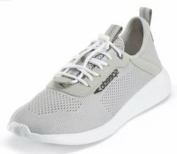 Womens Speedo Tidal Walker Water Shoes Toggle Laces Gray Adu