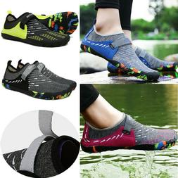 Womens Water Shoes Athletic Shoes Sneakers Quick drying Gym