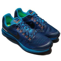Nike Zoom Pegasus 34 Shield GS Water Repel Youth Women Runni